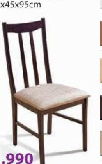 Stolica trpezarijska Queen