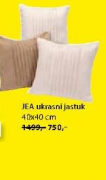 JEA UKRASNI JASTUK