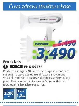 Fen za kosu  PHD5987