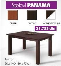 Trpezarijski Sto Panama