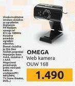Webcam OUW168