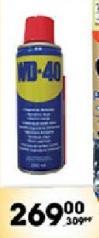 Sprej WD-40