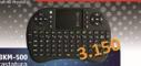 Tastature BKM-500