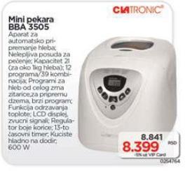 Mini Pekara