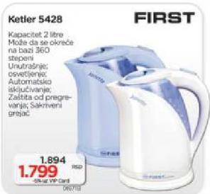 Ketler 5428