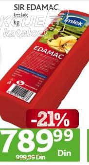 Edamac sir