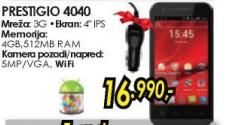 Mobilni Telefon Multiphone 4040