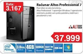 Računar Altos Professional 7