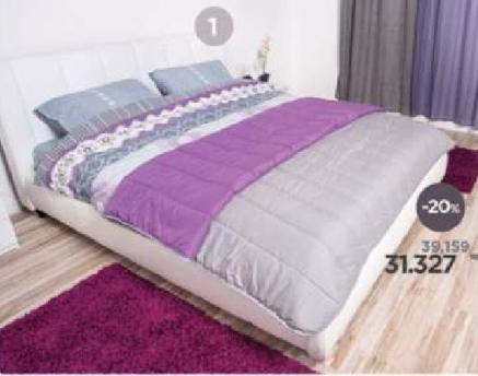 Krevet Breda