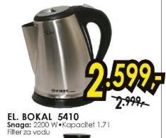 Električni Bokal 5410