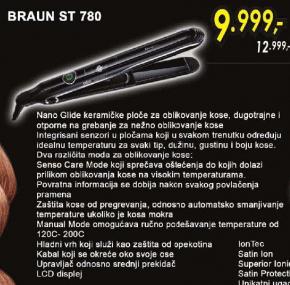 Styler ST 780