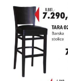 Barska stolica TARA 02