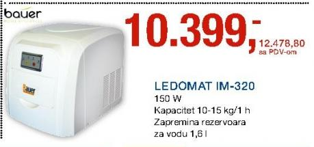 Ledomat IM-320