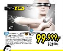 Televizor UE40F6500 3D LED