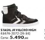 Patike Stadil Jr Velcro high, 63676-2072