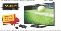 """LED TV 42"""" 42LN570S Full HD SMART TV + Poklon  AN WF 100  WiFi  USB adapter"""