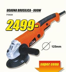 Ugaona brusilica 900W