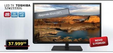 32W2333Dg LCD Televizor