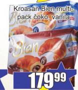 Kroasan Bien vanila