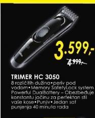 Trimer Hc3050