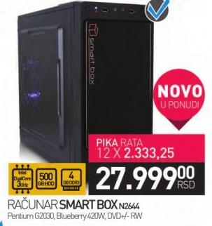 Računar Smart box N2644