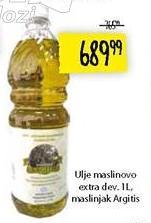 Ulje maslinovo