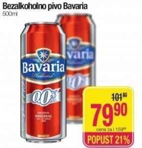 Bezalkoholno pivo