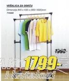 Vešalica za odeću