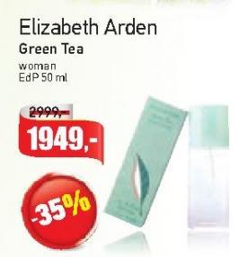 Parfem Green tea