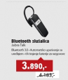 Slušalica Bluetooth Jebra Talk