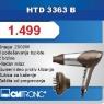 Fen HTD 3363 B