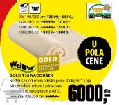 Naddušek, Gold T30