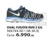 Patike Dual fusion 2GG