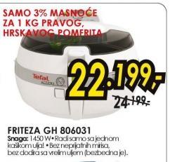 Friteza GH 806031