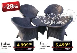STO BAMBUS