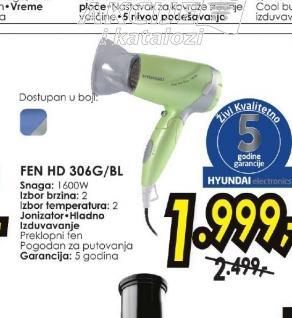 Fen HD 306G