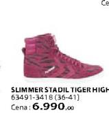 Patike Slimmer stadil tiger high