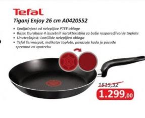 Tiganj Enjoy A0420552