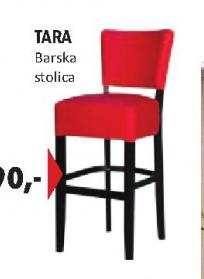 Barska stolica TARA