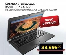 Laptop B590 59374022