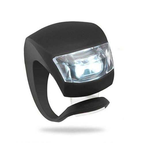 Set prednjih LED lampi za bicikl