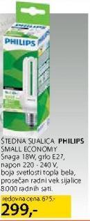 Štedna Sijalica Small Economy