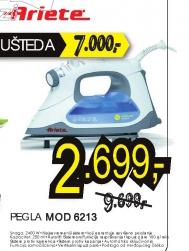 Pegla MOD 6213