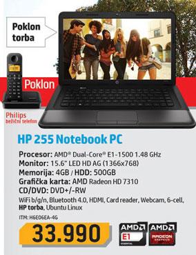Laptop  H6E06EA