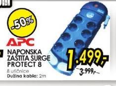 Naponska zaštita APC