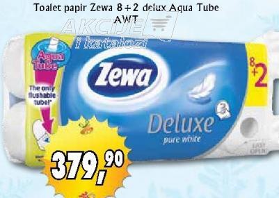 Toalet papir 3sl Aqua tube
