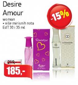 Ženski parfem