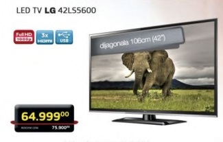 LED TV 42LS5600