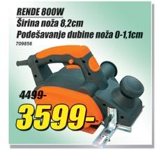 Rende 800 W