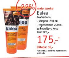 Šampon za kosu Professional